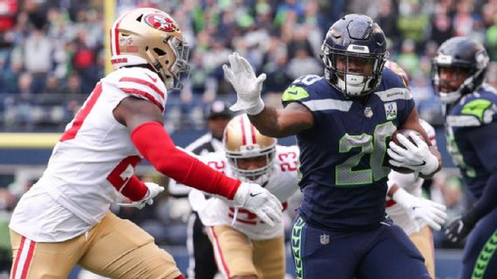 What's next for Seahawks' Rashaad Penny after muted rookie season?