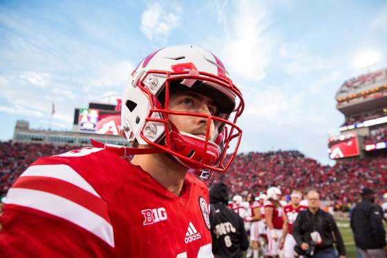 Nebraska quarterback Tanner Lee declares for NFL draft