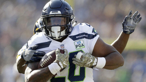 SDSU-proud Penny has created situational niche with rising Seahawks
