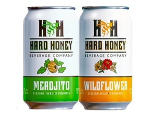 Meadjito/Wildflower (4 Pack)