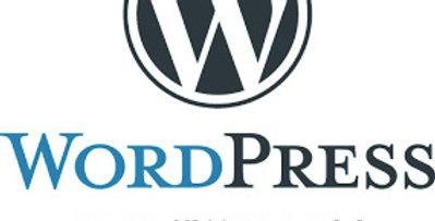 WordPressサイト基本制作チケット(税込)