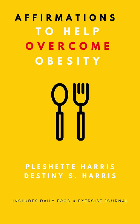 Affirmations to Help Overcome Obesity