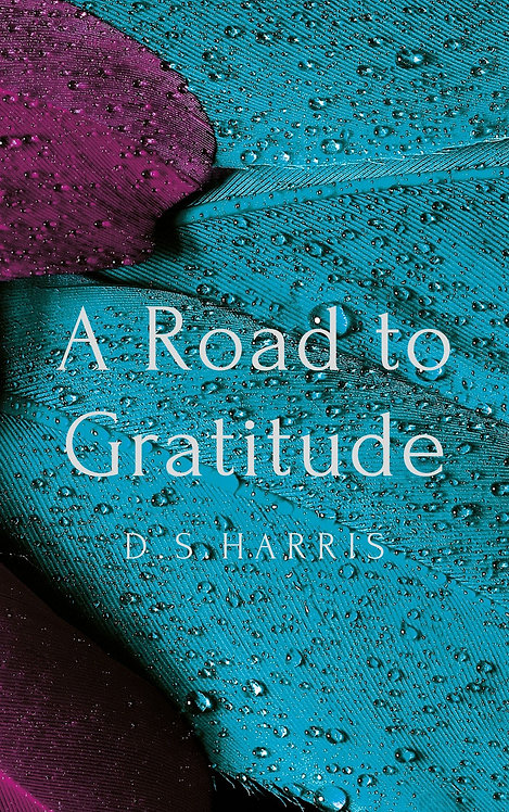 A Road to Gratitude: A Daily Workbook