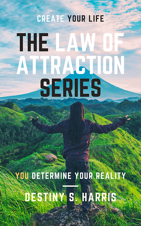 The Law of Attraction Series