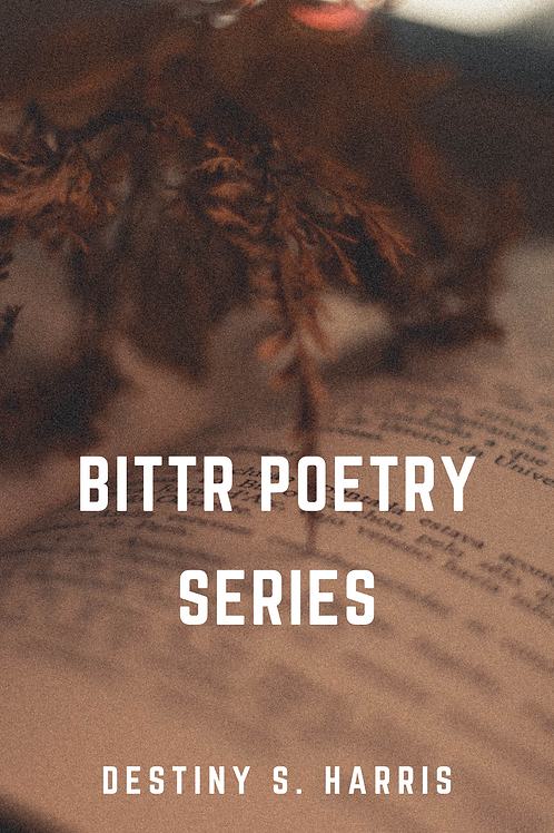 Bittr Poetry Series