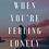 Thumbnail: When You're Feeling Series