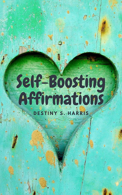 Self-Boosting Affirmations