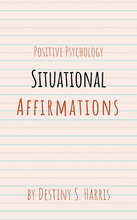 Situational Affirmations