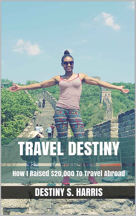 Travel Destiny