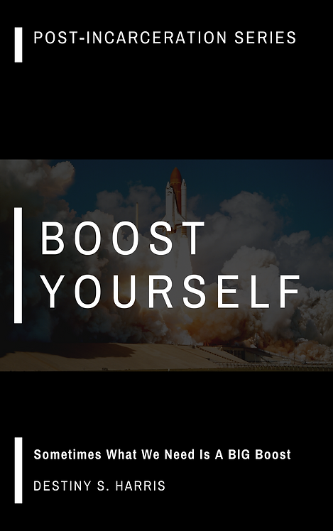 Boost Yourself: Affirmations