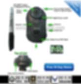 Police Body Camera,