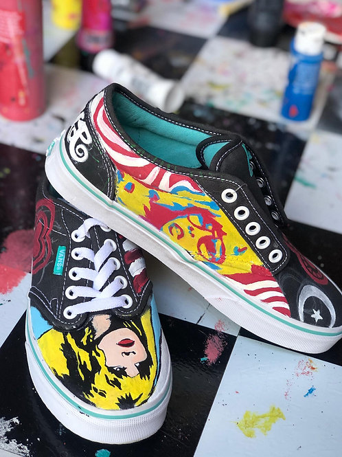 SBA Kicks