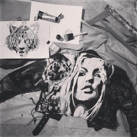 Tigre Moss