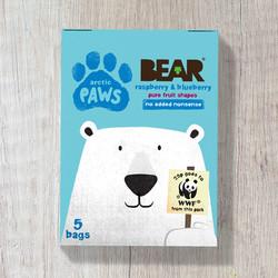 BEAR x WWF Campaign