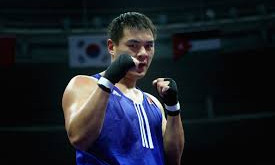 Zhang Zhilei: I Want To Be The First Ever Chinese Heavyweight Champion!