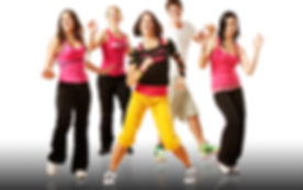 Zumba Classes in Southampton