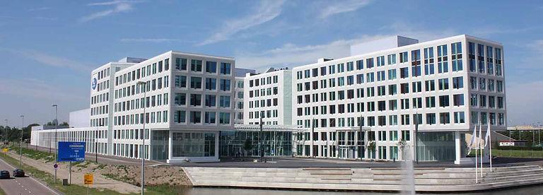 MediaArena Studio Winkelmann Locatie