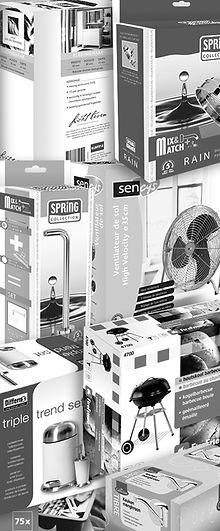 Verpakkingen Package Design Studio Winkelmann