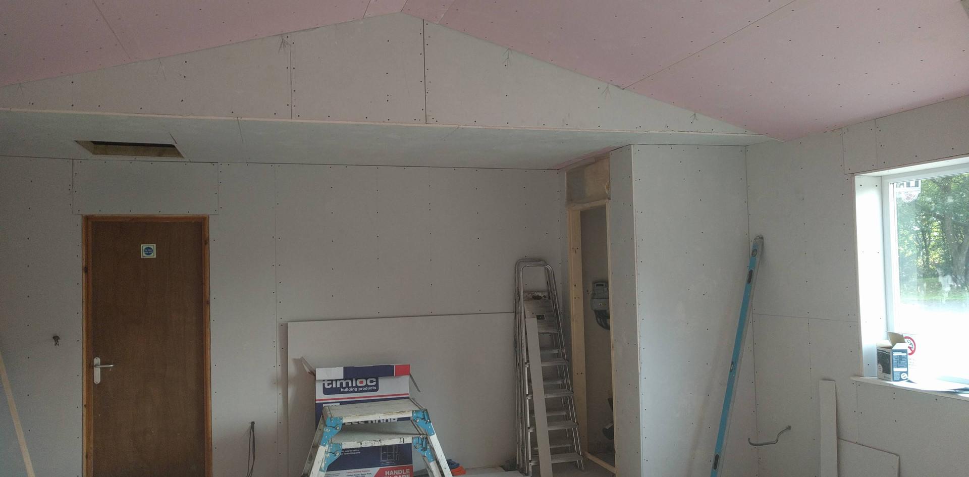 the smaller cupboard takes shape.jpg