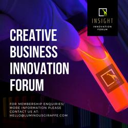 Insight Innovation Forum