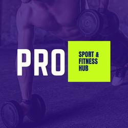 Pro Sport & Fitness Hub
