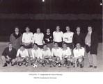 1972 primo campionato Vaticano, squadra VIRTUS (Gendarmeria).jpg