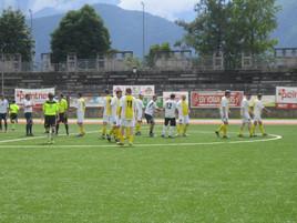10 giugno 2016 Bolzano Torneo dei Fiori raccolta fondi a favore della Croce Rossa.JPG