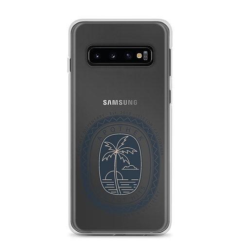 Apothek Stamp Samsung Case