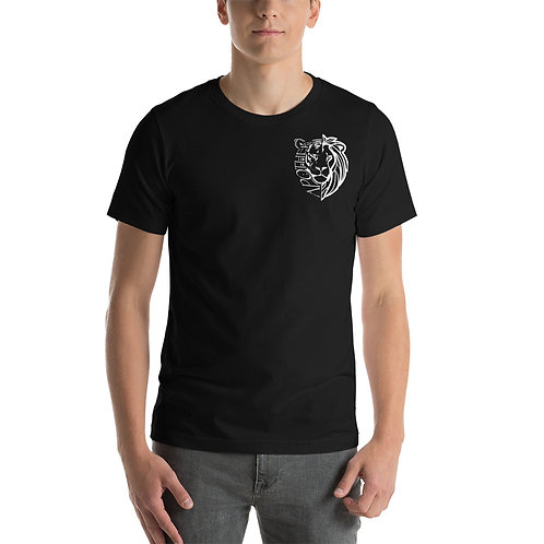 Apothek Family Short-Sleeve Unisex T-Shirt (White Logo)