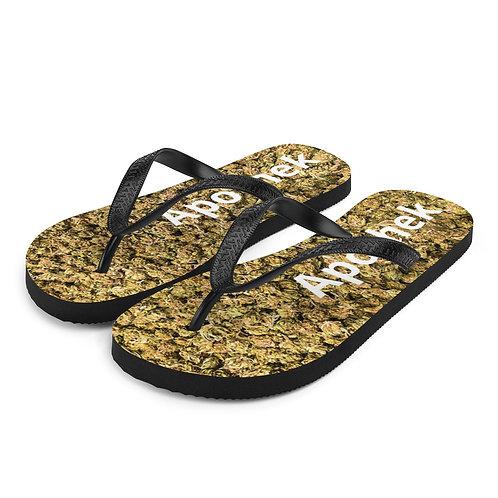 Apothek Buds Flip-Flops