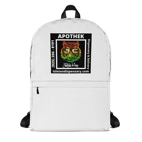 Apothek Backpack