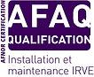 qualification IRVE ecopi