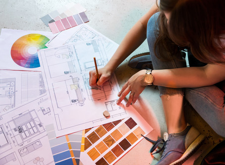 Design Inspiration, Where Does It Come From?