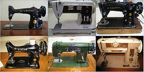 st. louis sewing machine repair