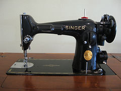 vintage sewing machine sales