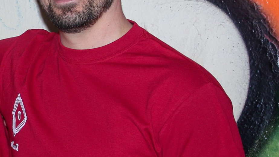 Signature collection Red T shirt