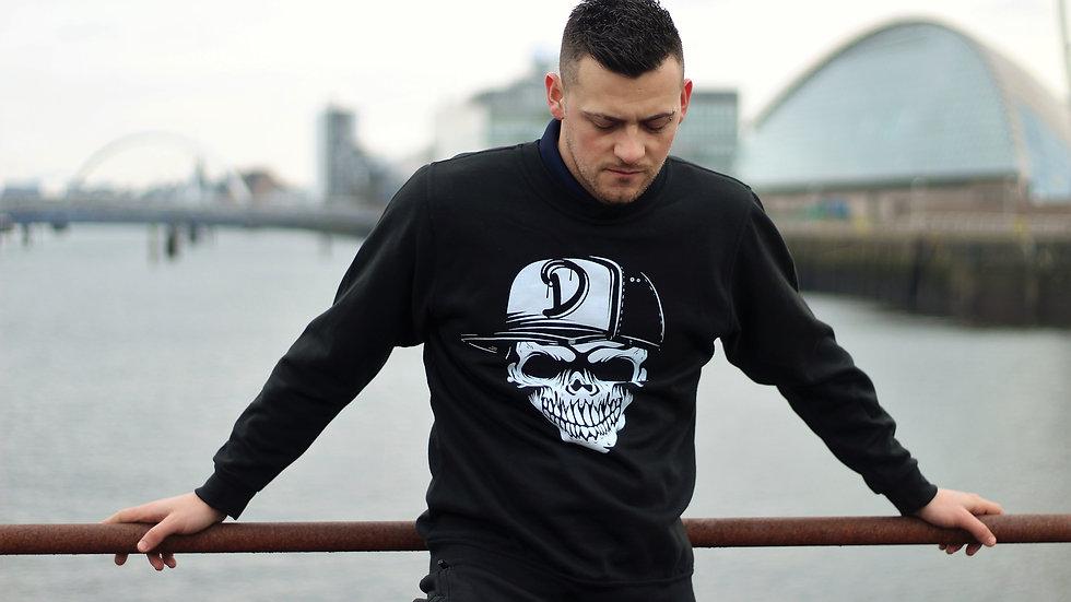 Men's Cypress Skull Sweatshirt