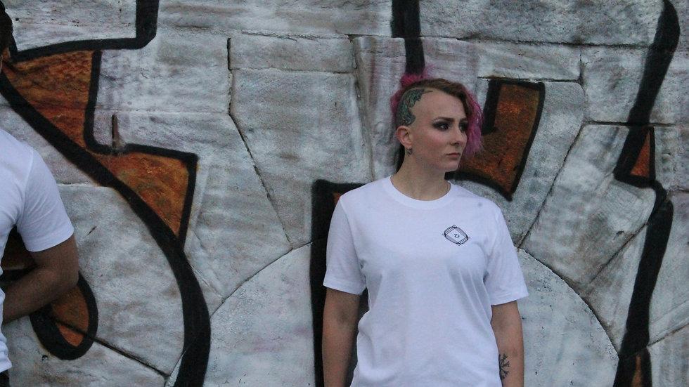 Jayster White Women's T-shirt