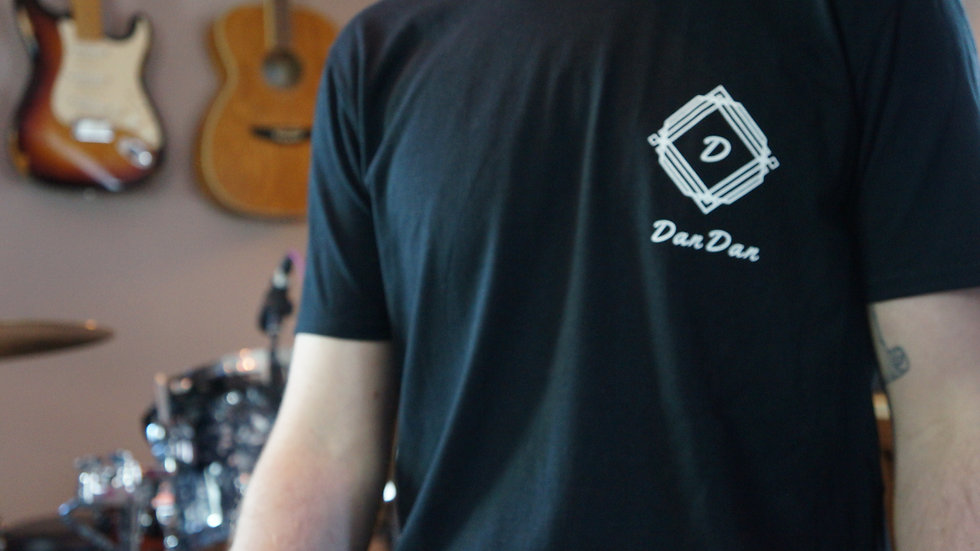 DanDan T Shirt