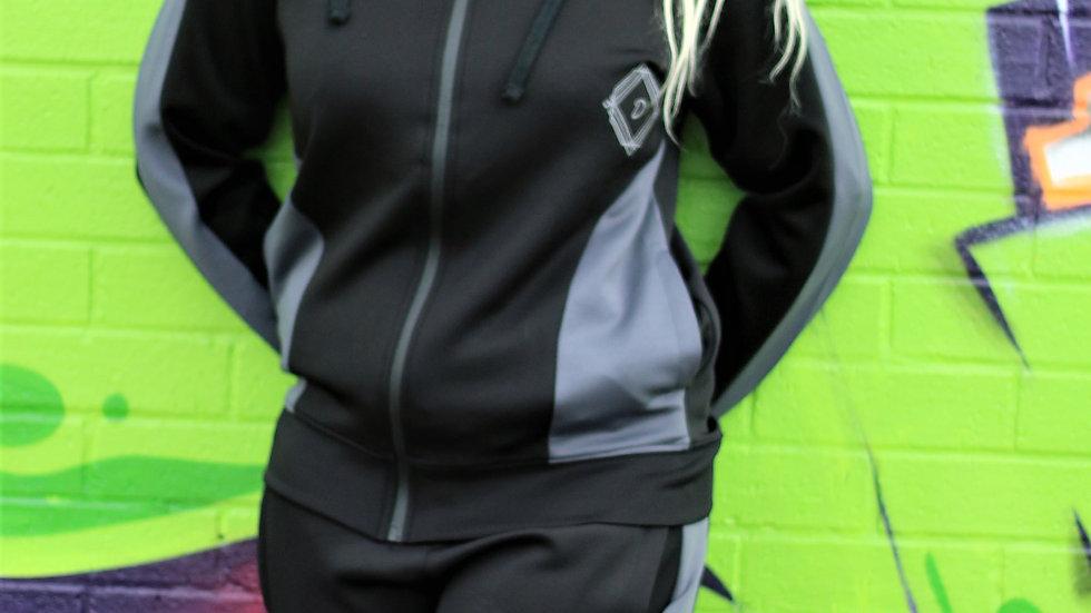 women's training tracksuit