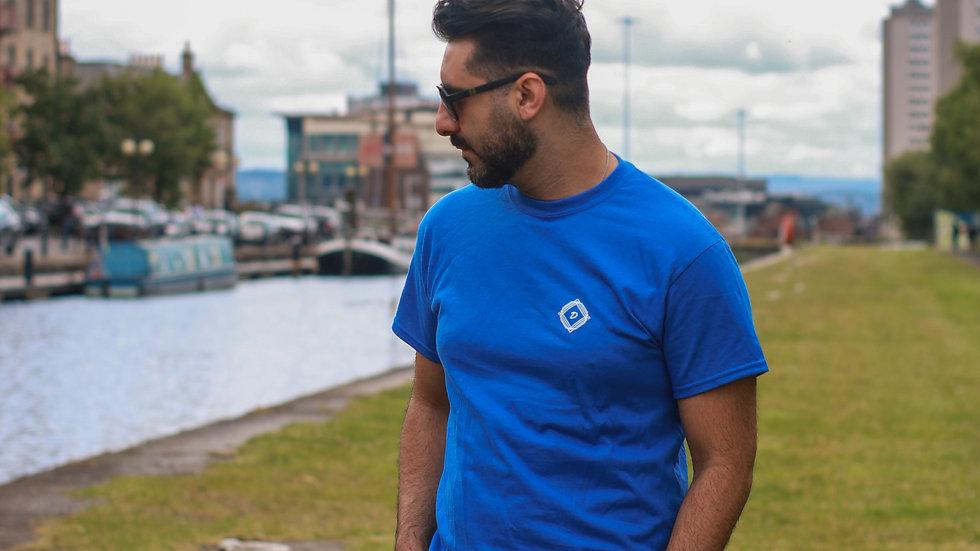 Blue DanDan Solo Collection T-Shirt