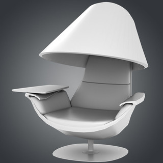 Massaud Chair