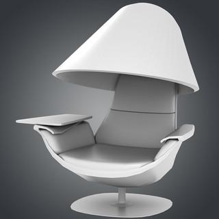 Massaud Chair
