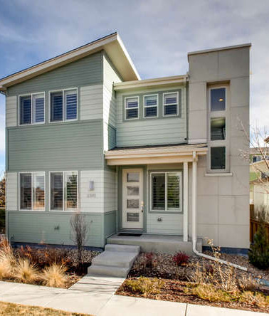 SPACES in Highlands Ranch, CO