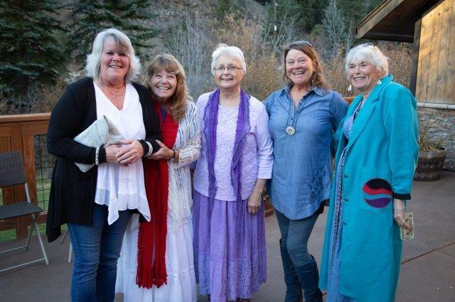 Historical Society of Idaho Springs Annual Gala 2018 at Blackstone Rivers Ranch 48