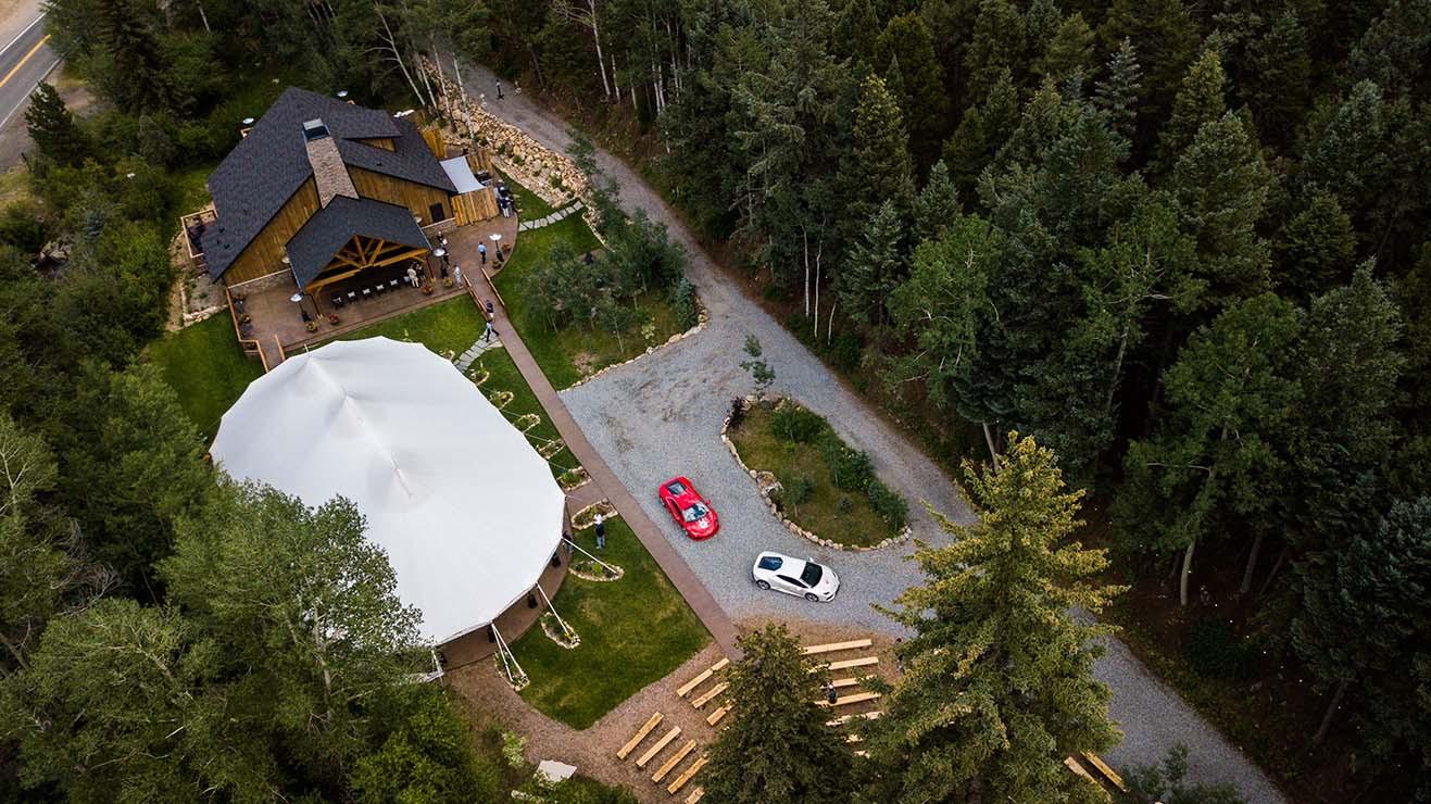 Lamborghini Retreat at Blackstone Rivers Ranch 02
