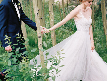 MOST FEATURED WEDDING IN MARTHA STEWART WEDDINGS!