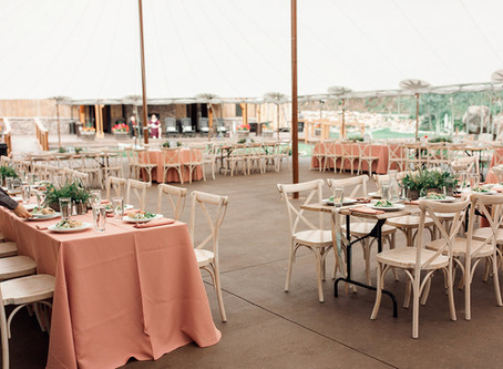 IF YOU ARE PLANNING A SUMMER WEDDING, YOU SHOULD KEEP THESE TIPS IN MIND