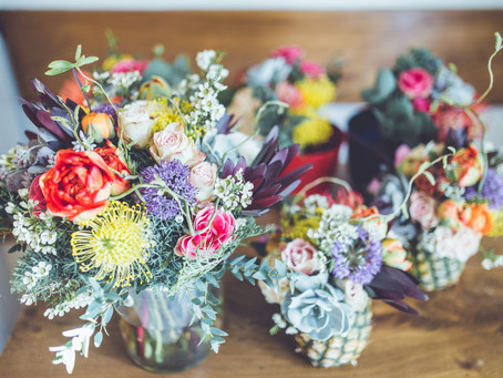 THESE WEDDING DECOR IDEAS WILL WOW YOUR GUESTS
