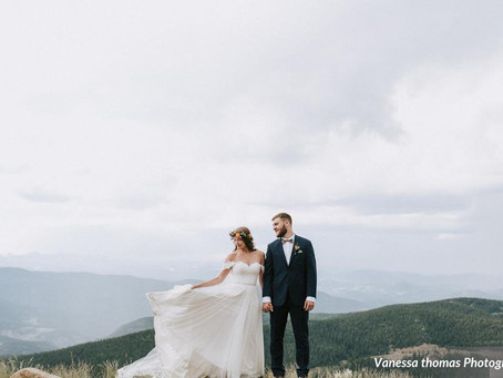 STUNNING BRIDAL DRESS TRENDS FOR FALL 2018